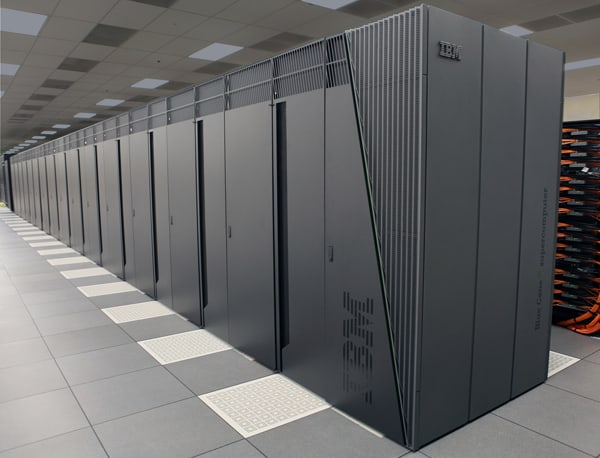 Data centre security critical protection